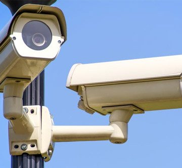 CCTV Video Surveillance Systems